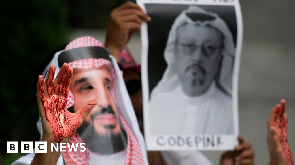 Jamal Khashoggi: How intelligence report could dent US-Saudi ties for years