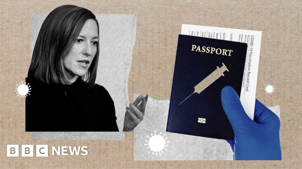 How U.S. history explains the skepticism of the vaccine passport