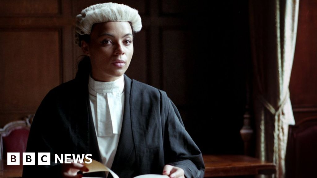 Black barrister mistaken for defendant three times gets apology 6