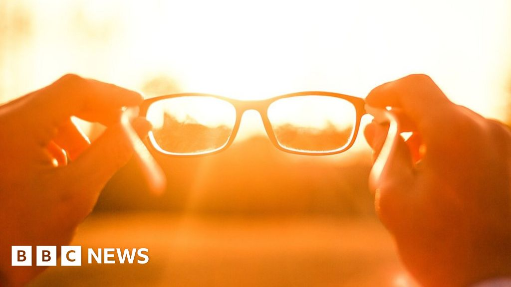 Why do billions of people still not have glasses?