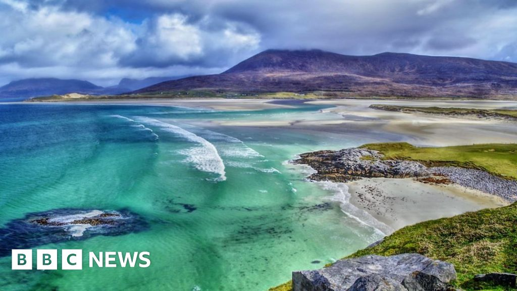 Why life on Scotland s islands makes us happy