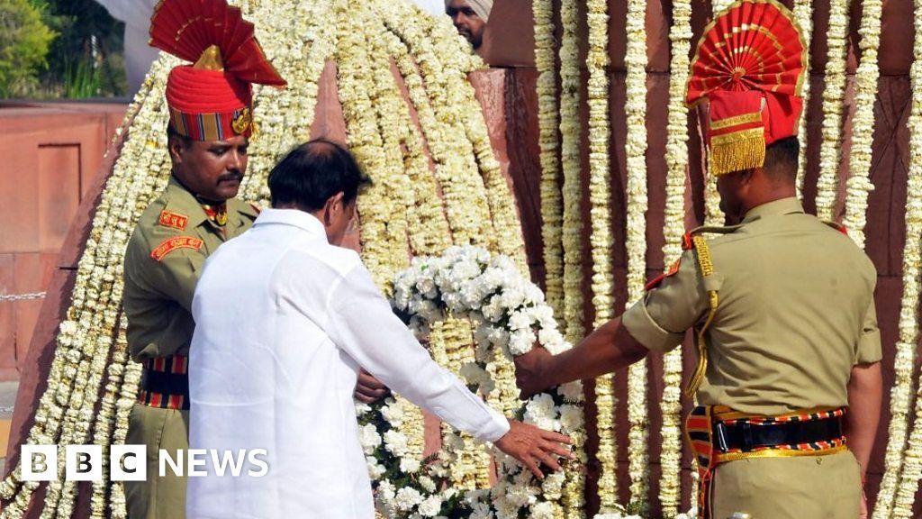 India marks 100 years since Amritsar massacre