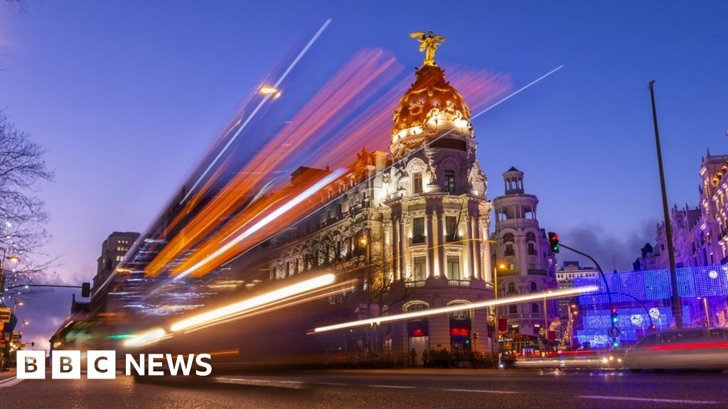Madrid Spain Detailed Climate Information And Monthly Weather