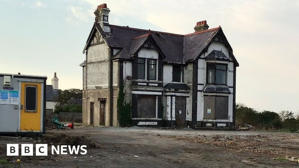 Holiday home's name 'needs to respect history'