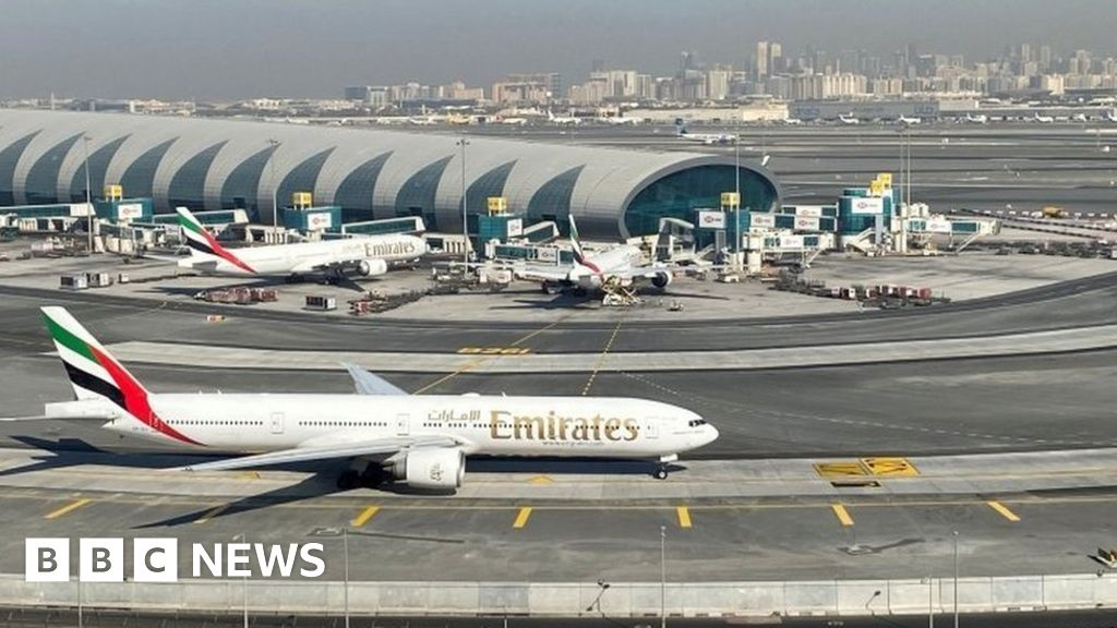 The head of Dubai airport says there is no alternative to embedded passports