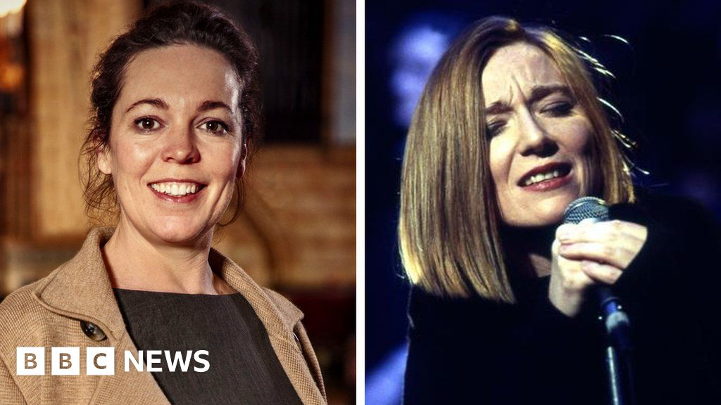 Children in need: Olivia Colman, to sing Portishead-song for the stars in the sky album