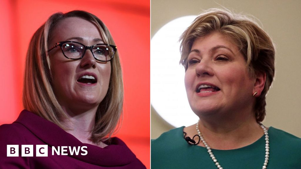 Working management: Rebecca Long-Bailey obliged to return the power to the voters