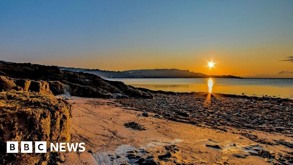 Your Pictures Of Scotland 9 16 August Bbc News