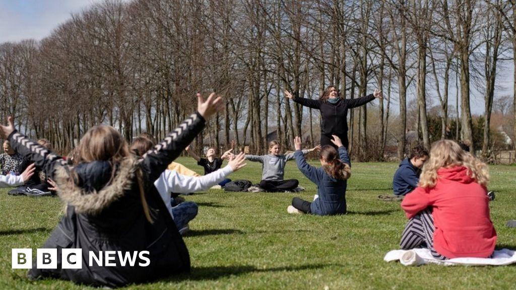 Coronavirus: to open Denmark hairdressers, it loosens lockdown