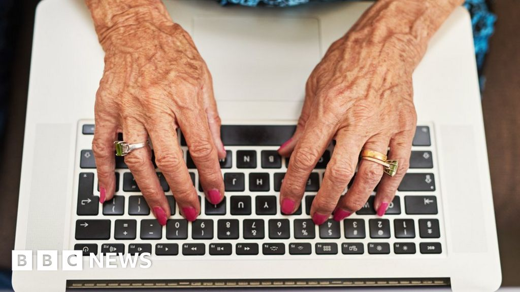 Almost a fifth of Britons not using the internet