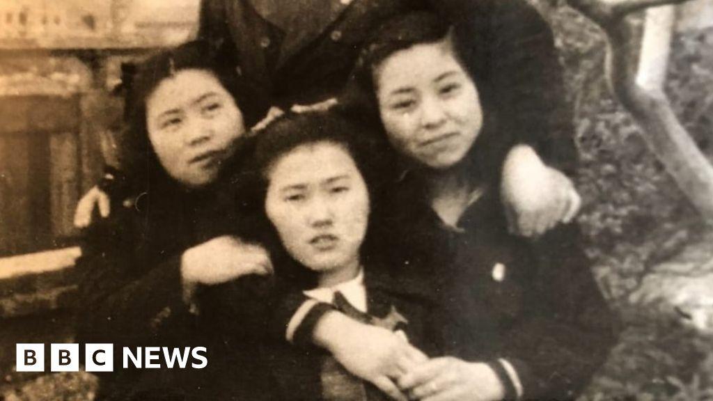 Hiroshima bomb: The day Michiko nearly missed her train