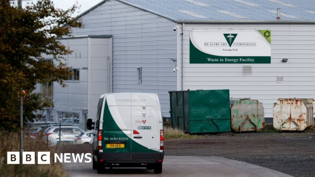 Waste collection costs hit £15m after HES collapse