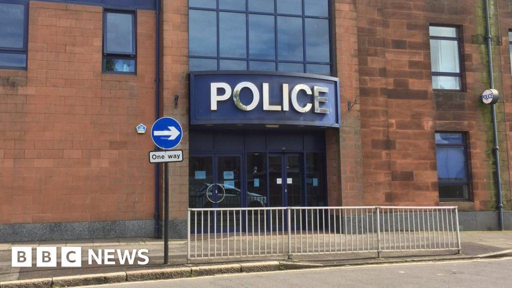 Police apology over handling of custody death case thumbnail