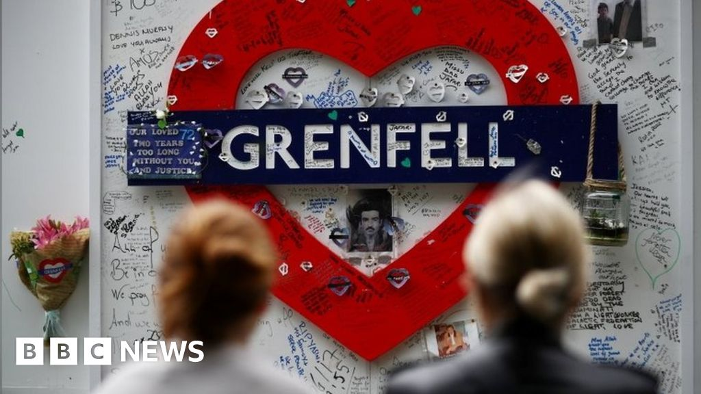 News Daily: Grenfell fire report and PM s election bid