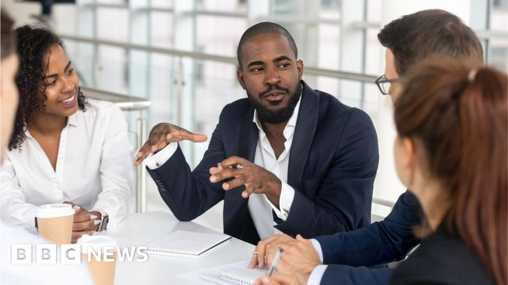 Black business managers still under-represented, says study