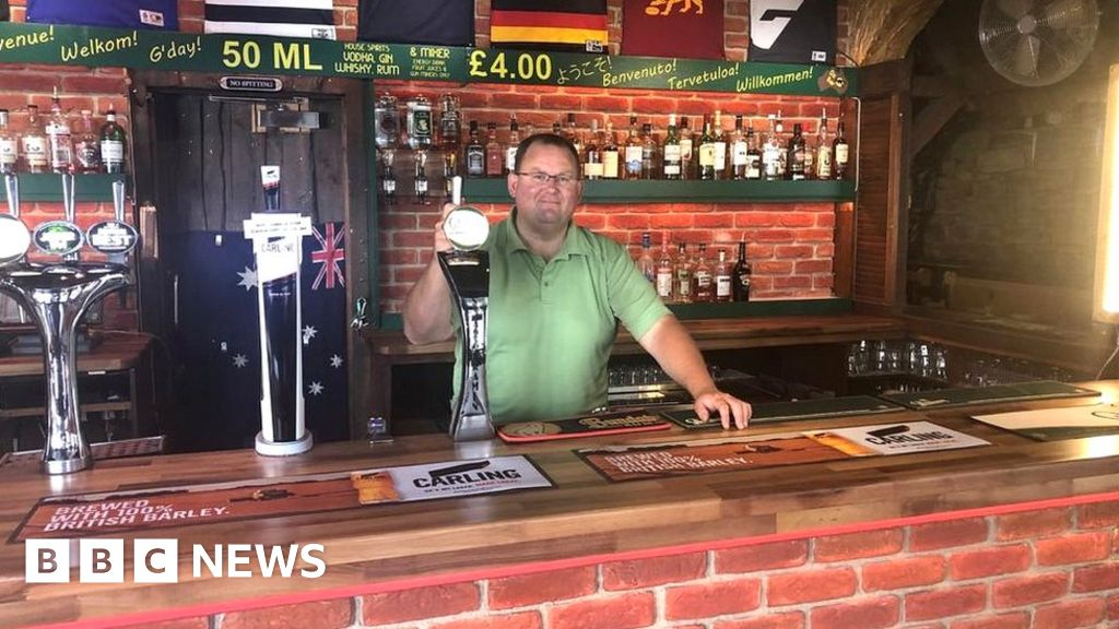 Festival late licence for pubs cancelled