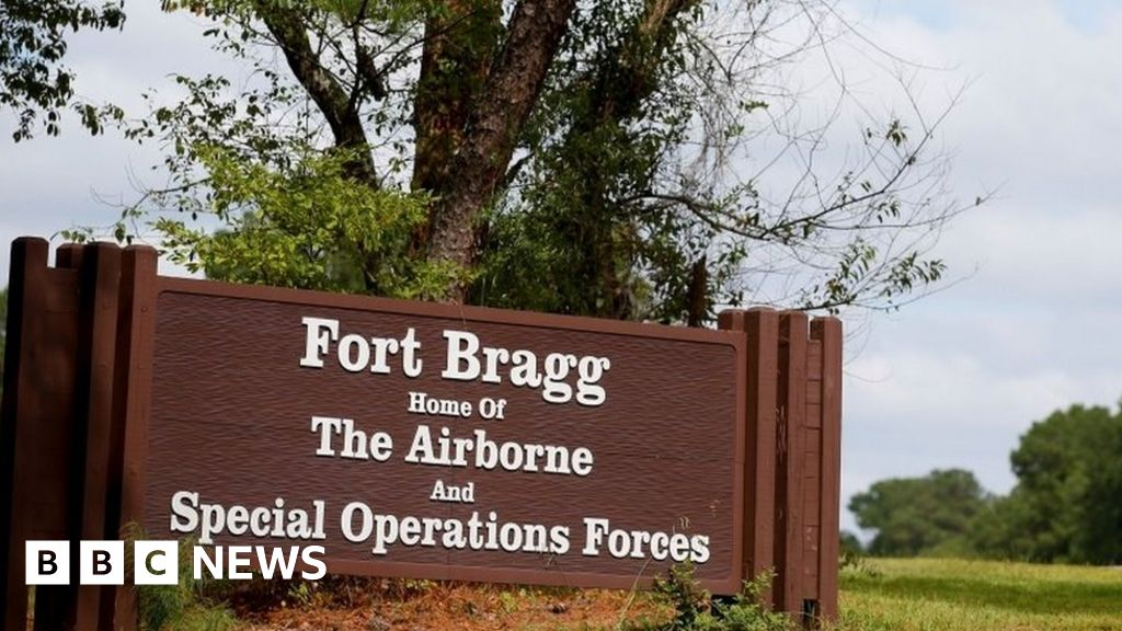 Fort Bragg: Foul play suspected in two soldiers' deaths