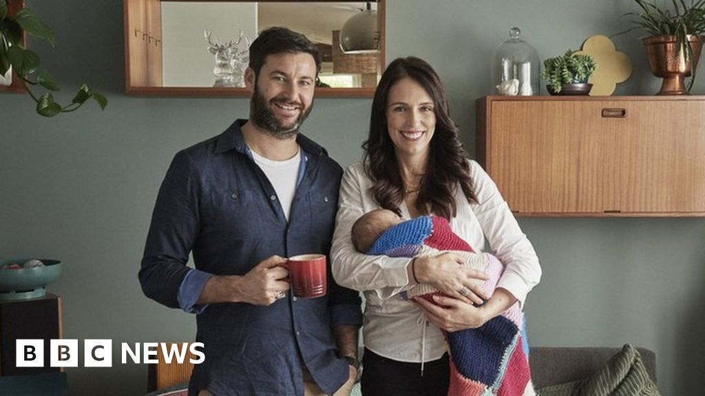 New Zealand PM Ardern gets engaged