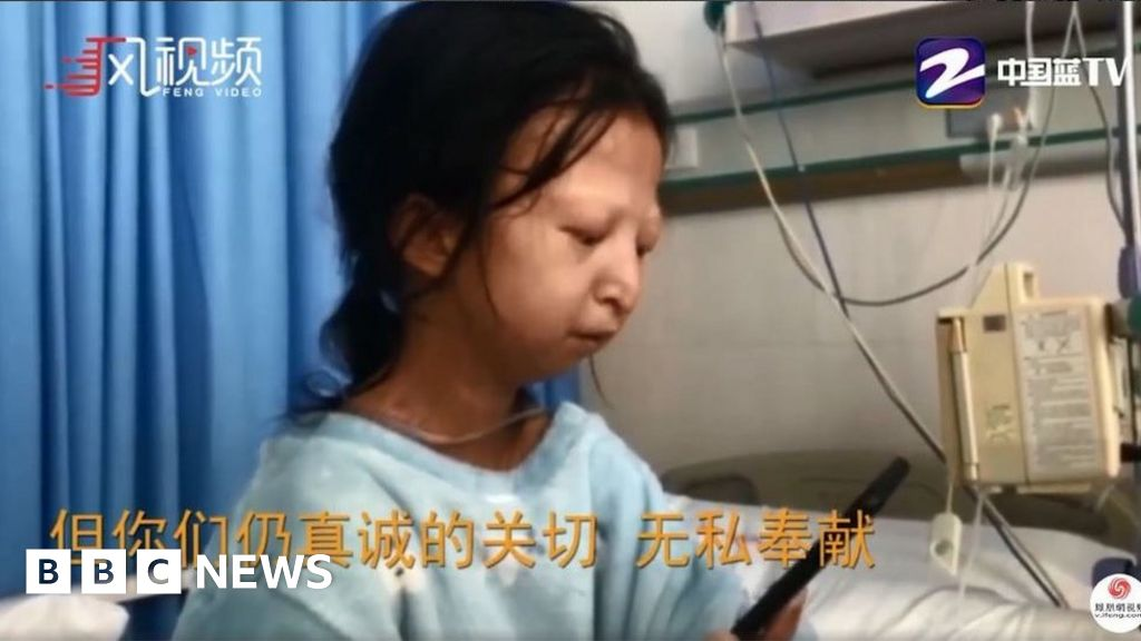 Chinese student dies after living on pennies a day