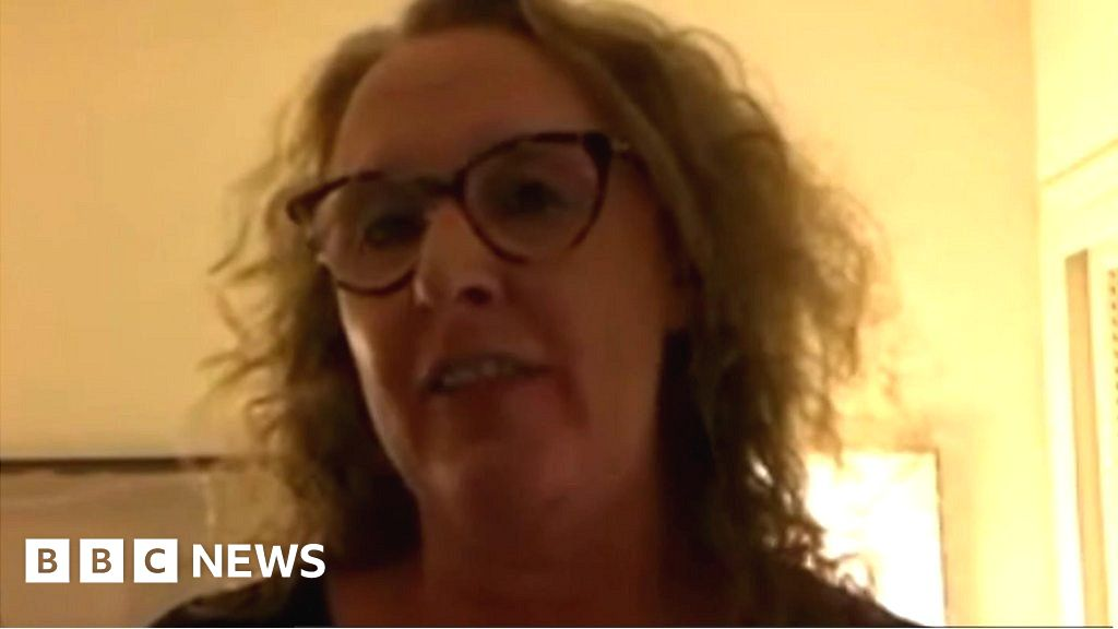 Coronavirus: Tenerife hotel guests  shocked  by conditions
