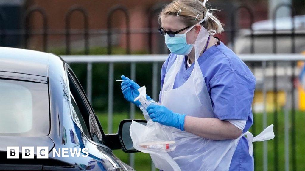 Coronavirus: Scottish Covid-19 testing expanded to communities thumbnail