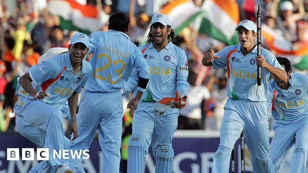 India-Pakistan T20 World Cup: Five memorable matches