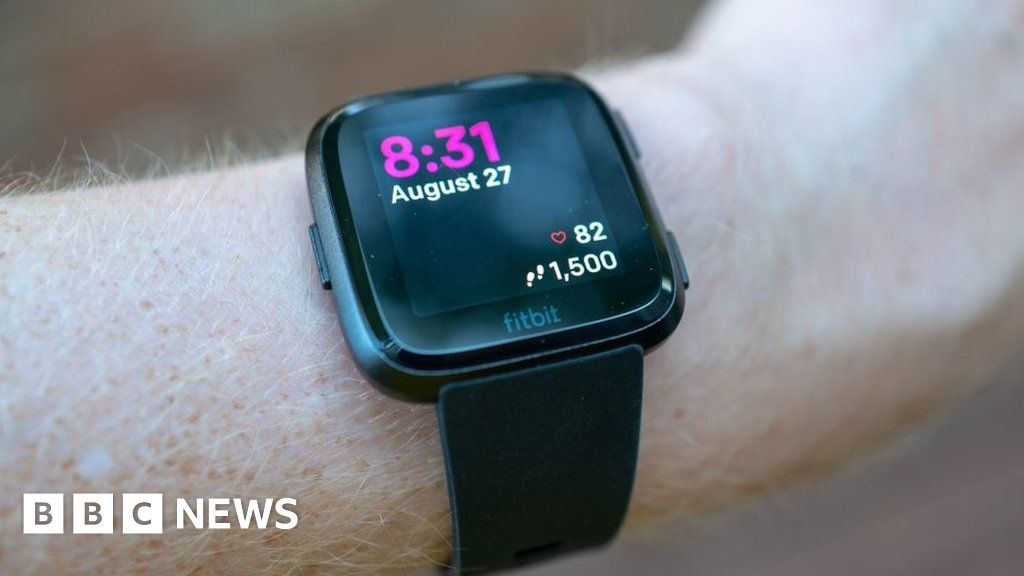 Fitbit snapped up by Google in $2.1bn deal