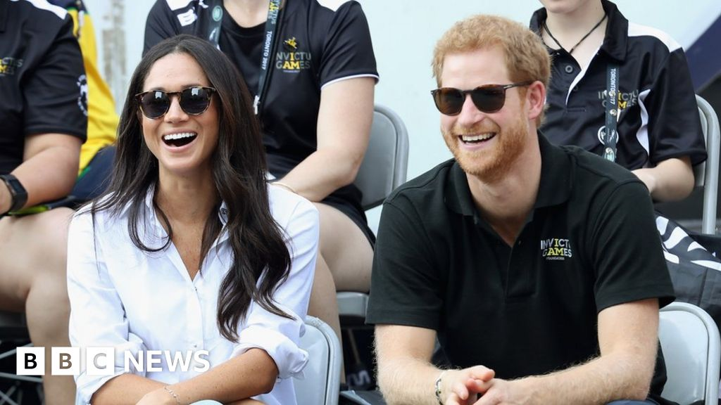 Harry and Meghan s big move and how it is divided, and Newspapers around the world