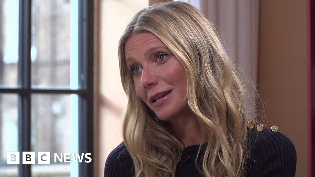 Paltrow: We disagree with pseudoscience claims