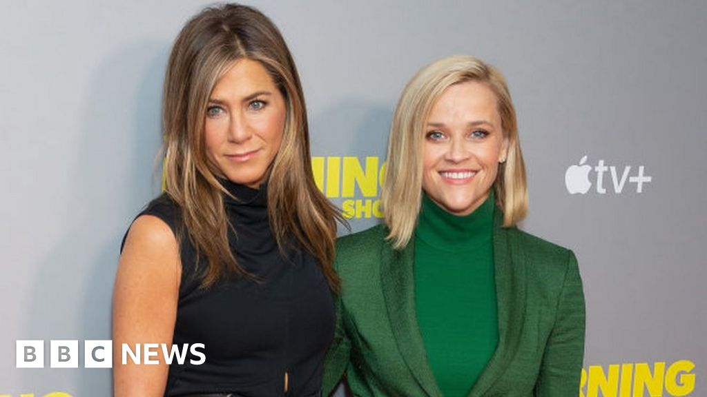 Jennifer Aniston and Reese Witherspoon: We re not just wives and girlfriends