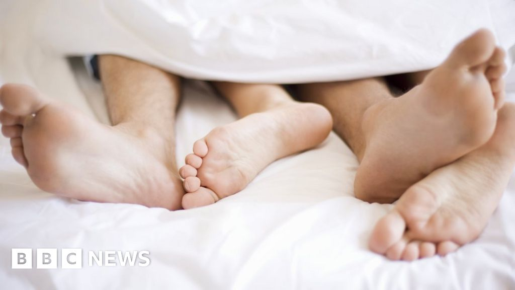 Stress 'damages many people's sex life'