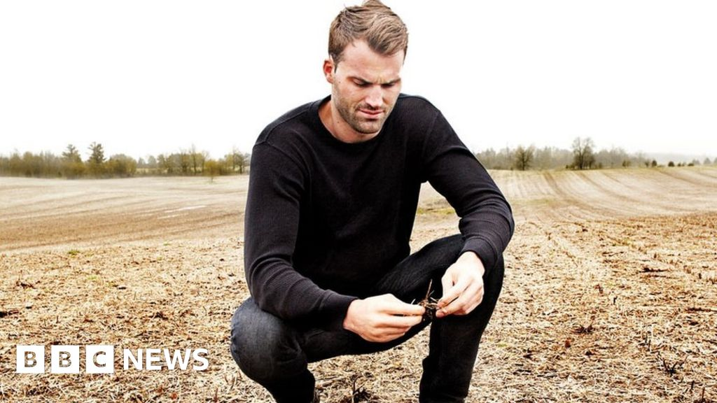 Pea power: Can the humble crop save the planet?