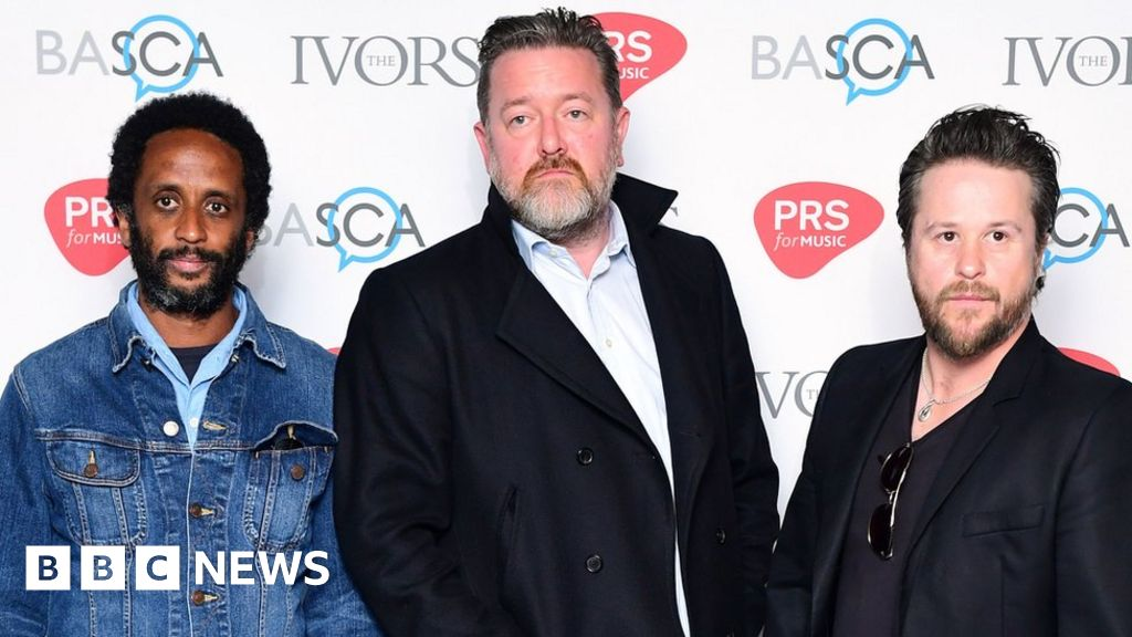 Elbow to perform 'joyous' gig for live music campaign