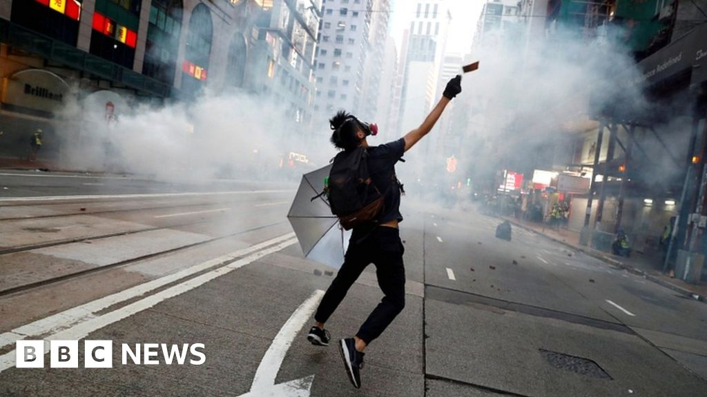 US to allow visitors from Hong Kong to stay for 18 months