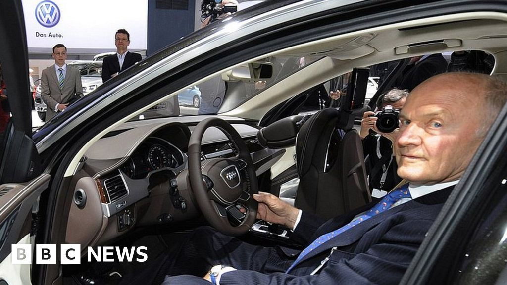 Obituary: Volkswagen's visionary leader Ferdinand Piëch