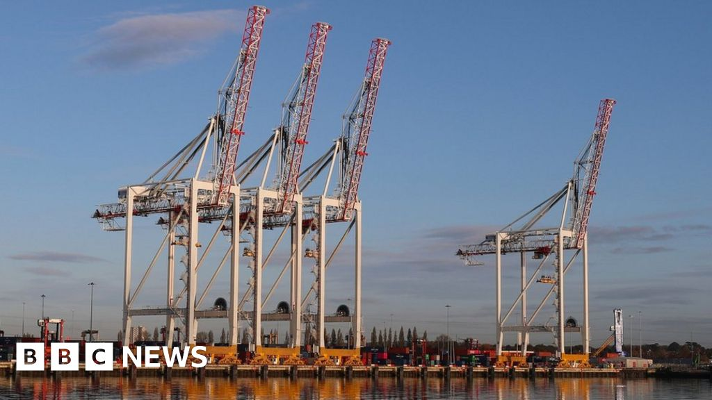 General Election 2019: Southampton - from the Mayflower to Brexit