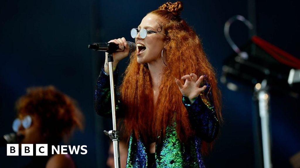 Jess Glynne is second act to pull out of TRNSMT for health