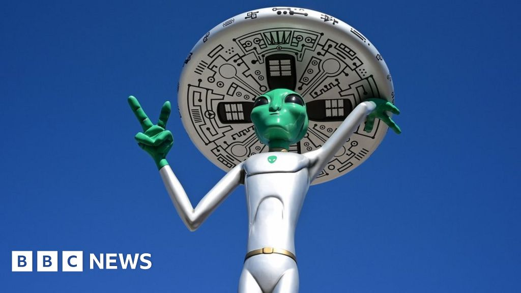 Is AlienStock still happening near Area 51?