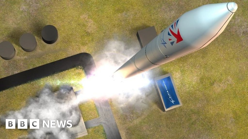 Shetland space centre plans take step nearer launch