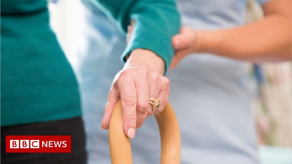 Finding good care home 'impossible' in some areas