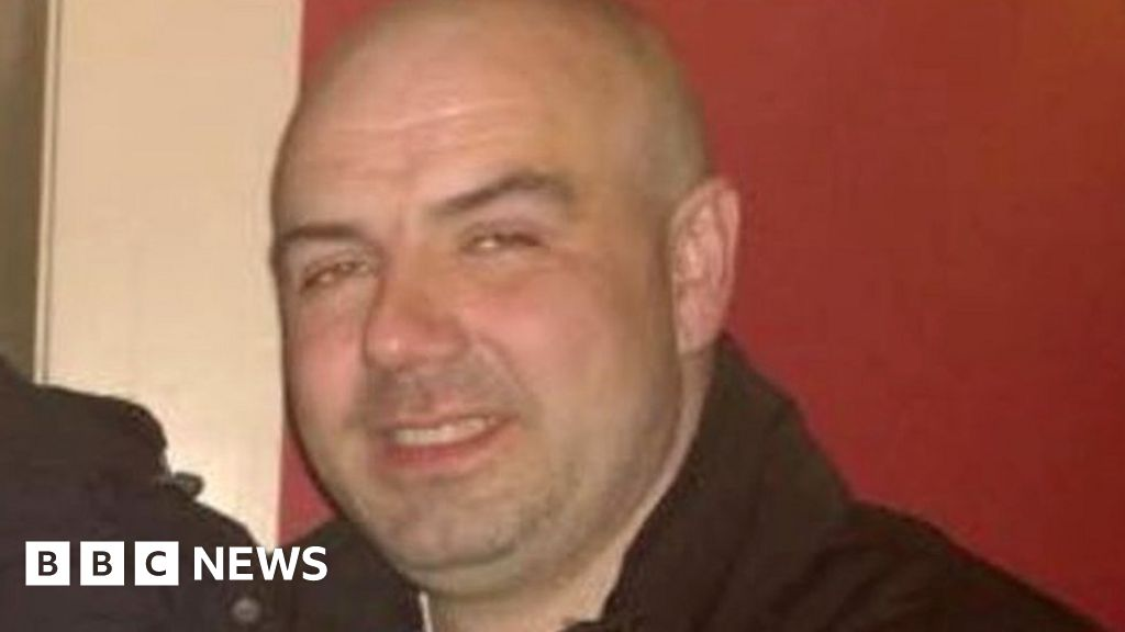 Body found during search for missing Calum MacKenzie - BBC News