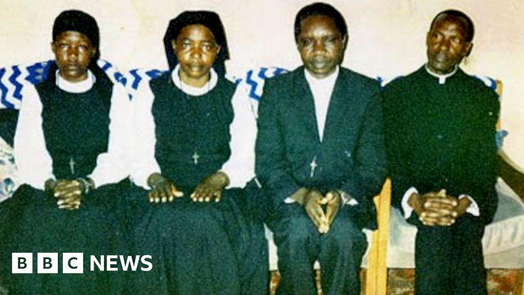 Uganda's Kanungu cult massacre that killed 700 followers thumbnail
