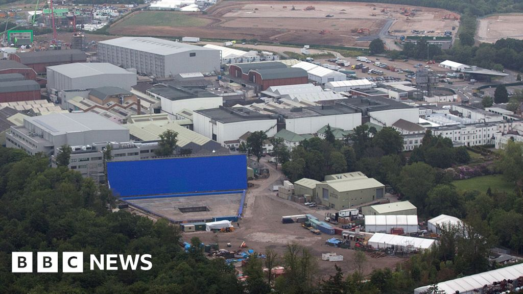 What does Disney's Pinewood deal mean for Marvel, Bond and British film?