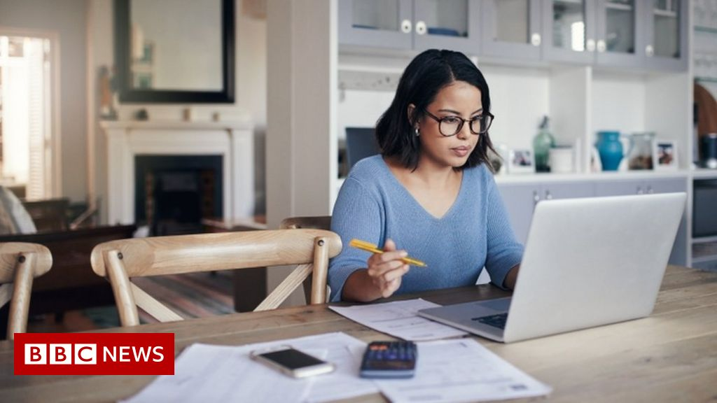 Five ways to work well from home