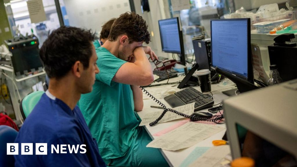NHS Wales records its worst ever performance figures