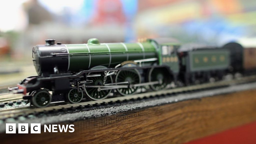 , Brexit: Hornby stops non-UK orders due to price confusion, Saubio Making Wealth