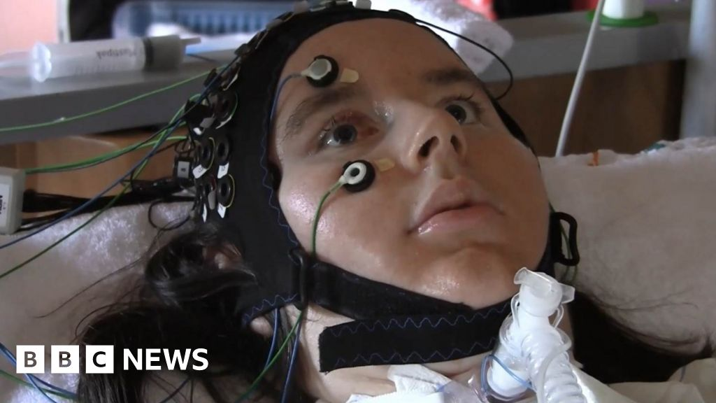 Completely 'locked-in' patients can communicate