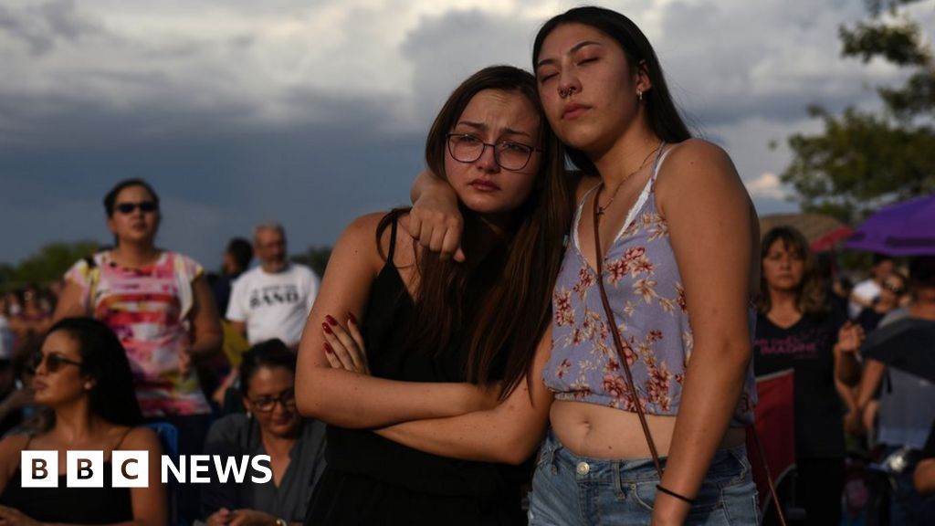 US mass shootings: What we know about El Paso and Dayton attacks