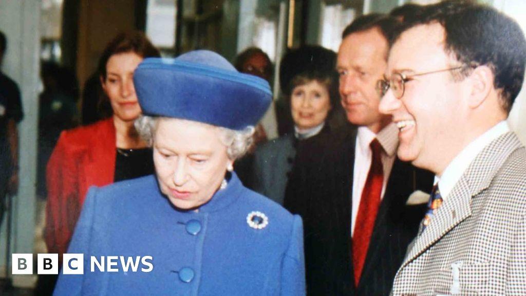 Queen's physician killed in bike crash