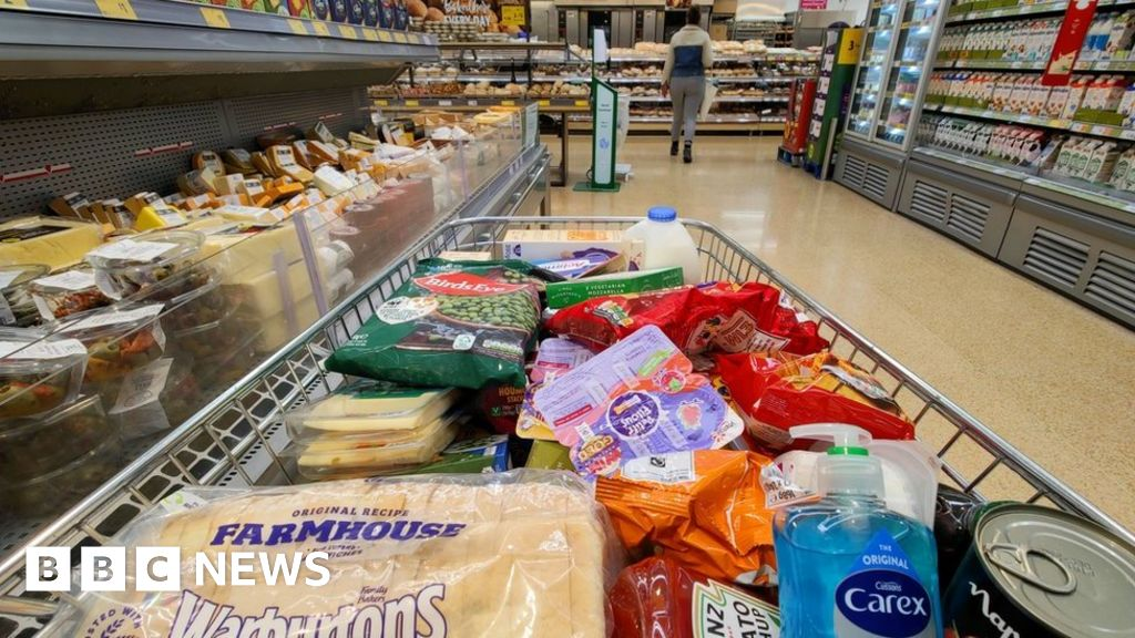 Morrisons takeover: Bradford retail giant in the bagging area